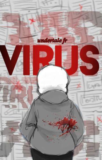 VIRUS : UNDERTALE FR -pause-