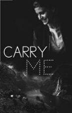 Carry me |Kygo| by IzabelaZajc