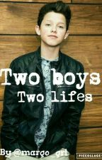 Two Boys, Two Lifes. [EN PAUSE] by margo_grl