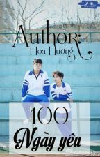 [OneShort][TùngỔn] 100 Ngày Yêu.  by tuebbriihh