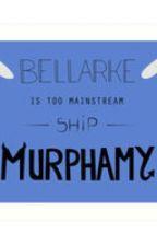 Murphamy: un monde parfait ca n'existe pas. by otamegane_girl