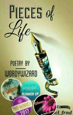 Pieces Of Life by wordywizard