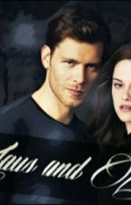 Niklaus And Bella Mikaelson by riley24mikaelson