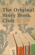 The Original Story Book Club (Open) by lcmartins07