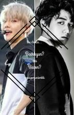 Baekhyun? Ou Bacon? [Tome1] by exosuperjuniorbts