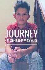 Journey-Jacob Sartorius fan-fiction by ItsthatEmma2305