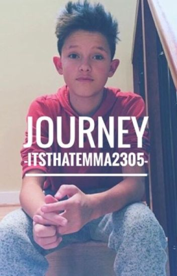 Journey-Jacob Sartorius fan-fiction