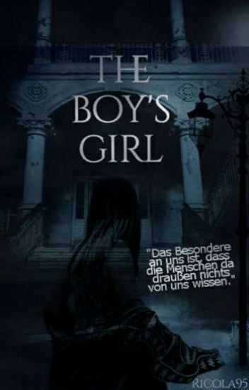 the boy's girl