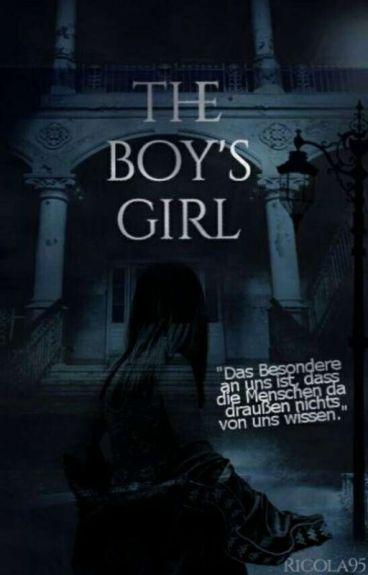 the boy's girl