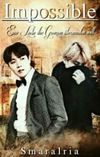Impossible »Jihope by Smaralria