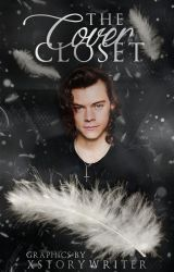 The Cover Closet by xStoryWriter