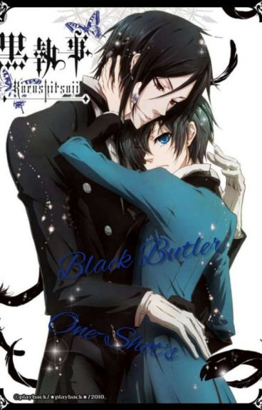 Black Butler One-Shot Sammlung