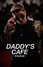 Daddy's café ✧ jdb : short by kriscalmjb