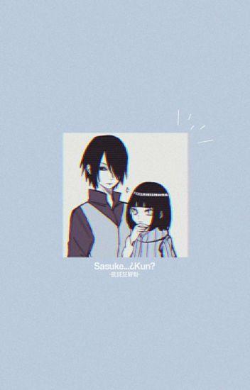 Sasuke...¿Kun?