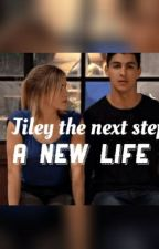 jiley the next step - a new life by giadajiley