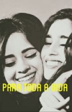 Para Toda Vida - Intersexual  by camrenstitches