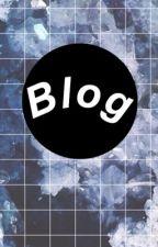 Blog | ✔ by Rhiannexoxox