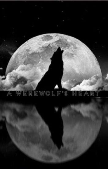 » a werewolf's heart  »  {wolfstar}