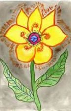 Неизвестный цветок by Zyaba_Pups