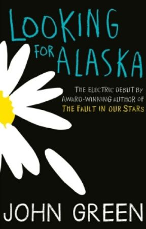 Looking For Alaska by KDreamer101