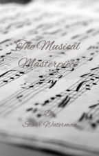 The Musical Masterpiece by stalena