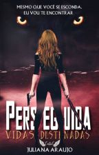 Perseguida by Juliana-a