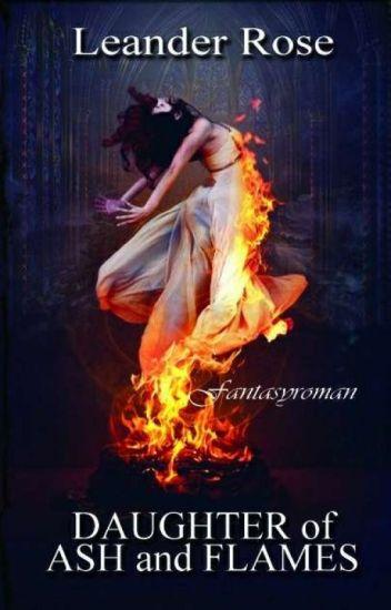 Daughter Of Flames