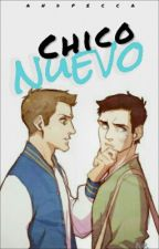 Chico Nuevo. || Destiel AU [Adaptación] by andpecca