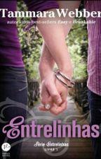 Entrelinhas by CristianeVicente03