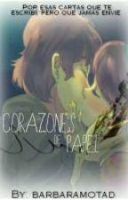 Corazones De Papel by barbaramotad