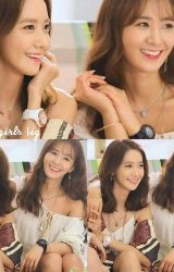 YoonYul (one shot)  by boobycute