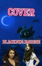 Cover  by BlackNinjaSigne