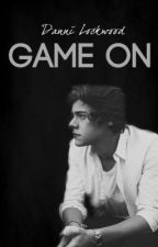Game On. Harry Styles by thelastsacrifice