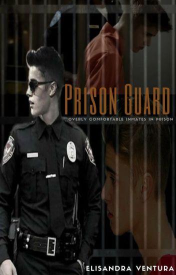 Prison Guard {BxB}