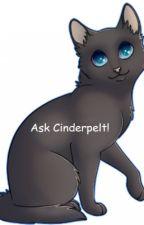 Ask Cinderpelt! by Cinderpelt001