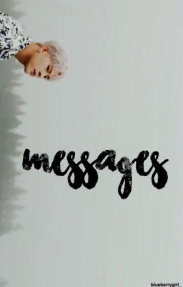 Messages  ➸ luke