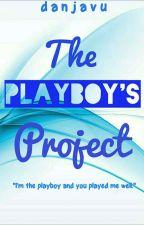The Playboy's Project by danjavu