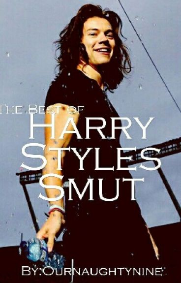 The Best Of Harry Styles Smut
