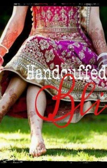 Handcuffed Bliss - Watty Awards... 2012