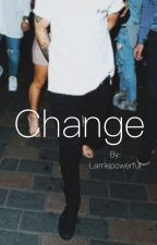 Change •L.S by Larriepowerful
