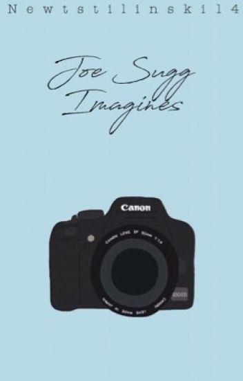 Joe Sugg Imagines ❁