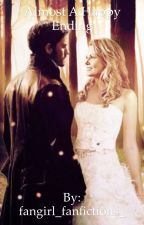 Almost A Happy Ending by fangirl_fanfictions_