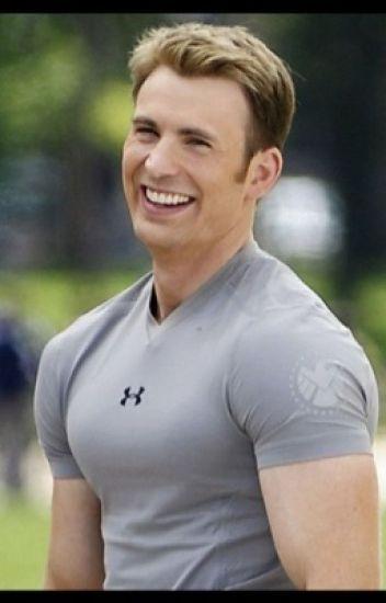 Captain America x Reader Imagines