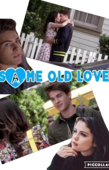 sAme old love//Mike Montgomery