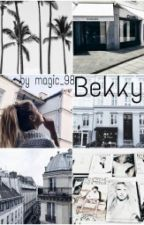 Bekky by magic_98