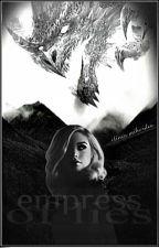 Empress of Lies(Fulmine,#1)EDITATA by IlincaMihordea