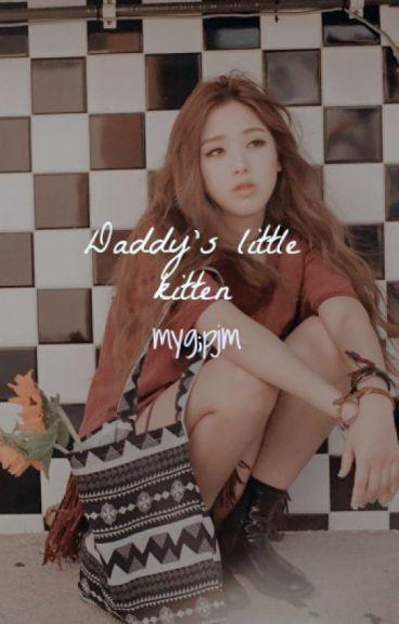 Daddy's Little Kitten #wattys2016