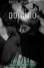 Domino by SpIrIt_ofwriting