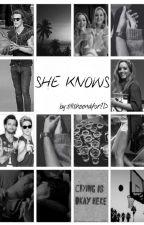 SHE KNOWS // h.s i j.t. by tilltheendfor1D
