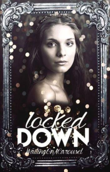 Locked Down |Isaac Lahey| ZAWIESZONE